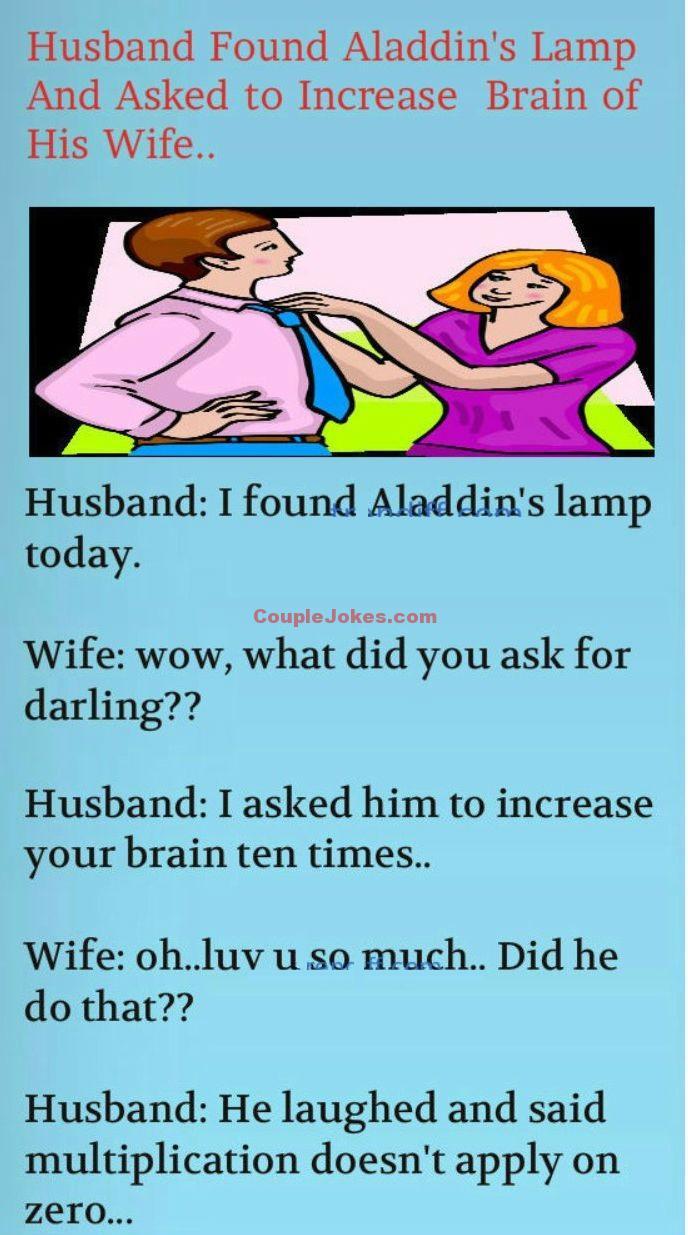 Perfect Husband Found Aladdinu0027s Lamp